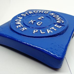Weighted Vest Plate